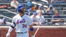 Michael Conforto's nightmarish start leads to Mets lineup demotion