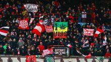 Millares de aficionados al fútbol podrán regresar a las gradas en Bélgica