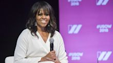 Michelle Obama Is Selling Out Arenas for Her Book Tour—and Tickets Cost as Much as $3,000