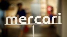 Japan's one-time tech unicorn Mercari warns of more losses