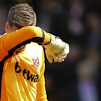 Adrian sends Sullivan reminder after West Ham chairman's gushing Hart comments