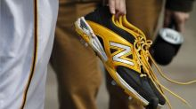 New Balance ups game with new ad campaign