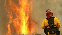 How To Help Victims Of The California Wildfires