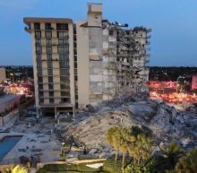 UPDATE: 51 people remain missing after a 12-story Florida condo building collapsed, killing at least 1 person