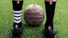 Thom Browne to Dress Barcelona Soccer Club