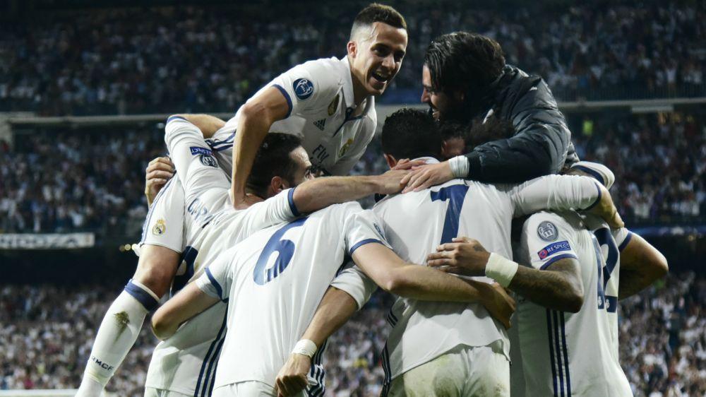 Real Madrid, une prime de 1.5 millions d'euros en cas de doublé Liga-Ligue des Champions