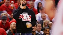 Drake trolls Giannis Antetokounmpo's as free-throw struggles continue