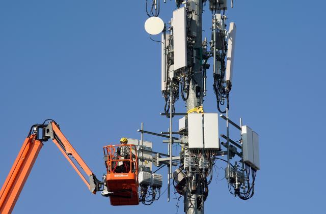 Verizon will shut down its 3G network in 2022