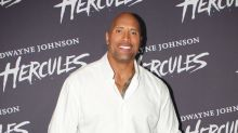 The Rock claims Fast & Furious co-stars are 'candy asses'