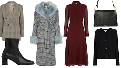 Get 20% off Whistles' stylish autumn collection for a limited time only