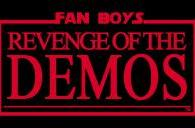 Live top ten: Revenge of the Demos