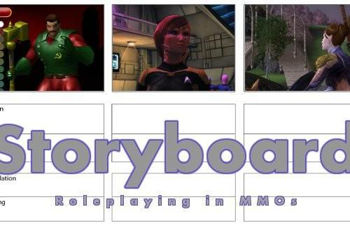 Storyboard: Everybody starts somewhere
