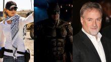 The Batman: Seven directors who could replace Ben Affleck