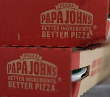 Papa John's CEO highlights 'resiliency' of the pizza business as revenue reaches record level