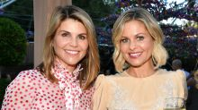 Candace Cameron Bure on Plans to Address Lori Loughlin's Absence on 'Fuller House' (Exclusive)
