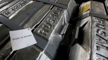 Russia, betting on EU Trump talks, keeps powder dry in Rusal row for now