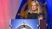 U.S. Homeland Security secretary defends Trump administration's 'zero tolerance' immigration policy