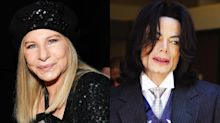 Barbra Streisand believes 'Leaving Neverland' claims, but feels 'bad' for Michael Jackson