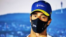 'Trying and failing': Daniel Ricciardo wants answers after 'desperate' F1 act