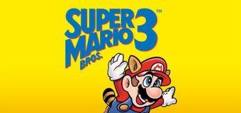 Super Mario raro é vendido por mais de R$ 800 mil