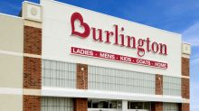 Burlington Stores Stock Rockets 17% Higher After Earnings Beat