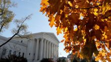 U.S. top court takes up Republican challenge to Maryland electoral district