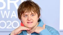 Lewis Capaldi confesses he hates performing on TV as he arrives at Brit Awards