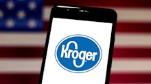 Companies to Watch: Kroger posts mixed quarter, AB Inbev may revive IPO plans, Groupon faces massive pressure