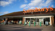 Sainsbury's pledges to invest £1bn to hit 'net zero' emissions target by 2040