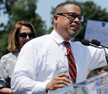 Most Top Democrats, Progressive Groups Reserve Judgment On Keith Ellison Allegations