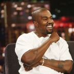 Kanye West tells Chicago crowd he's moving back to the Windy City