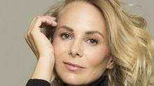 Manuela Imaz retomará su carrera como actriz, tras ocho años dedicada a su hijos