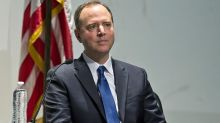 Schiff: House in the dark about DOJ's 2016 campaign spying probe