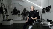 Pionnier de l'art de rue, Ernest Pignon-Ernest sur le front des violences sociales