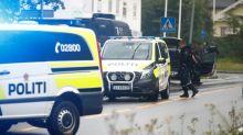 Polícia norueguesa investiga ataque a mesquita como ato terrorista