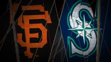 Giants vs. Mariners Highlights