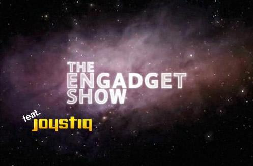 Engadget Show with PlayStation Move (and Chris Grant) live ... right now!