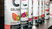Fitness drink CELSIUS on a 'great trajectory' to reach $100M in sales in 2019