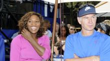 Serena Williams contesta a McEnroe