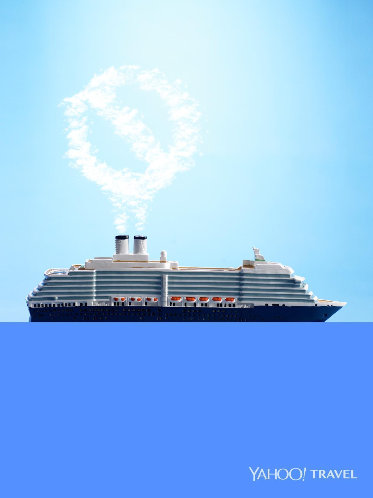 7 Things Not To Do Before You Board A Cruise Ship