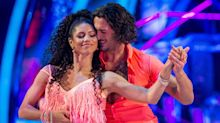Strictly's Vick Hope says judges 'knocked her confidence', while language barrier with Graziano caused problems