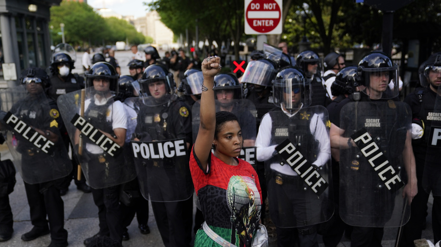 Live updates: Protests continue across the U.S.