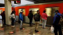 Red light: Mexican coronavirus restart hits speed bumps