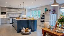 A most delectable kitchen design