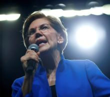 Sexism Isn't Why Warren Is Falling