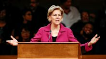 Sen. Warren: Government has helped perpetuate discrimination of women of color