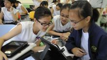 Latest Junior College cut-off points reignite debate on Singapore's education system