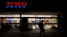 Britain's Tesco expands rapid delivery trial