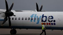 Flybe defends bailout as Ryanair says regional airline is 'not viable'