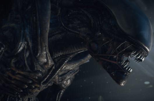 Alien: Isolation on Steam today